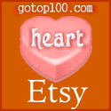 Etsy Crafters & Artisans